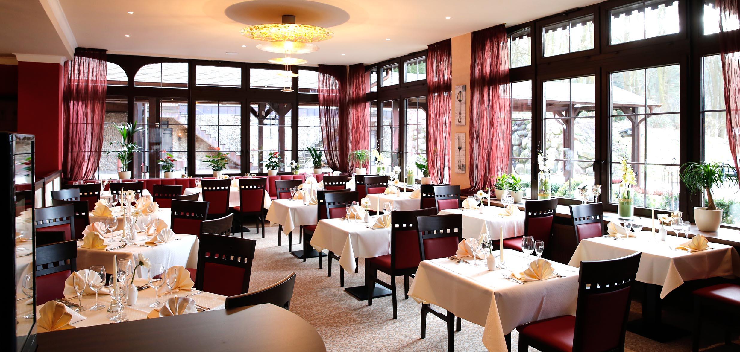 Restaurant kuche for Kuche restaurant