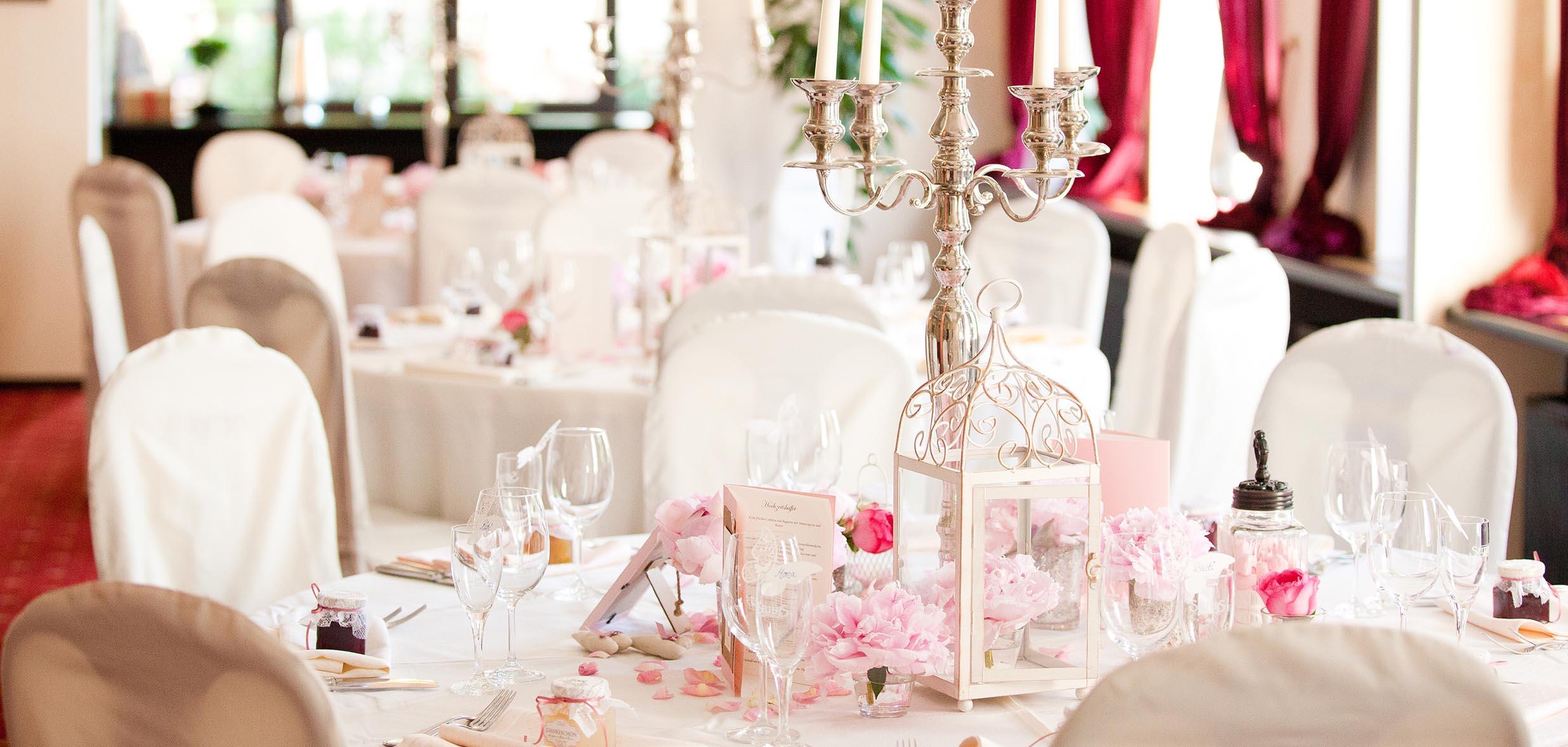 Hochzeit Angebote